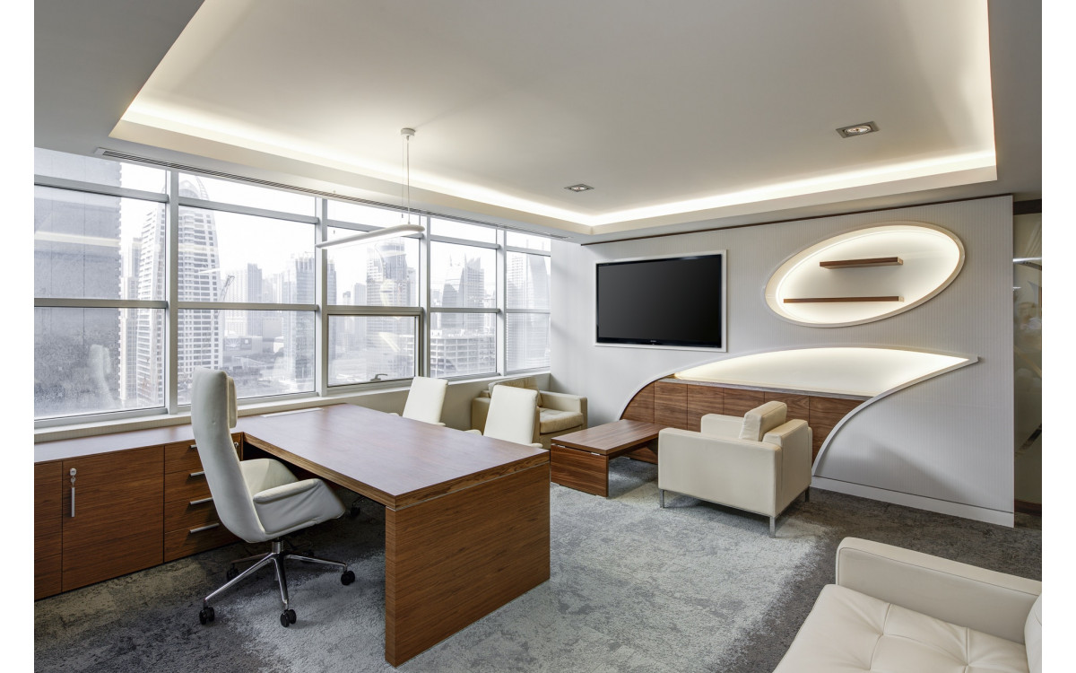 Emerging changes in use of commercial office spaces